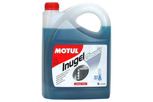Motul Inugel Classic 25