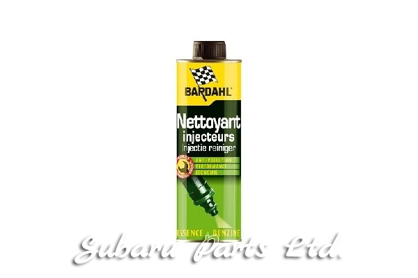 Bardahl - Injector Cleaner 6 in 1