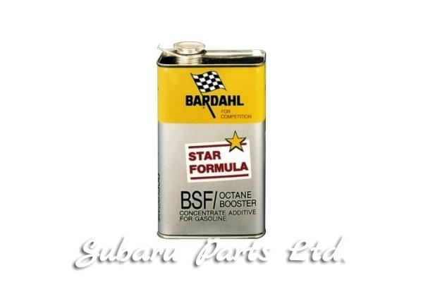 Bardahl - BSF - Octane Booster