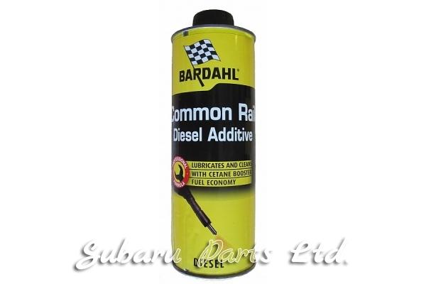 Bardahl Common rail diesel additif