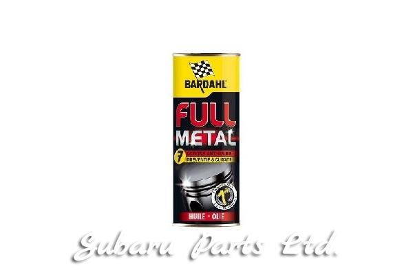 Bardahl - FULL METAL - Въстановява метала в двигателя