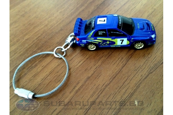 Ключодържател Subaru Impreza Prodrive