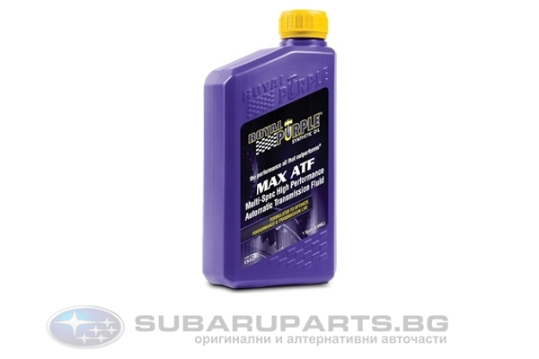 Royal Purple® MAX ATF®